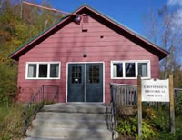 Chittenden Historical Society Building